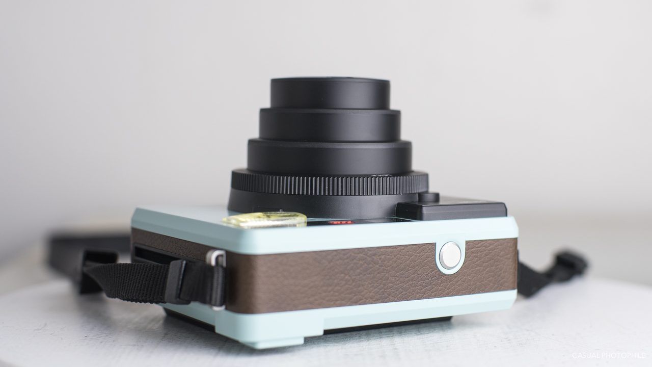 Leica Sofort - Instant Camera Review - Casual Photophile