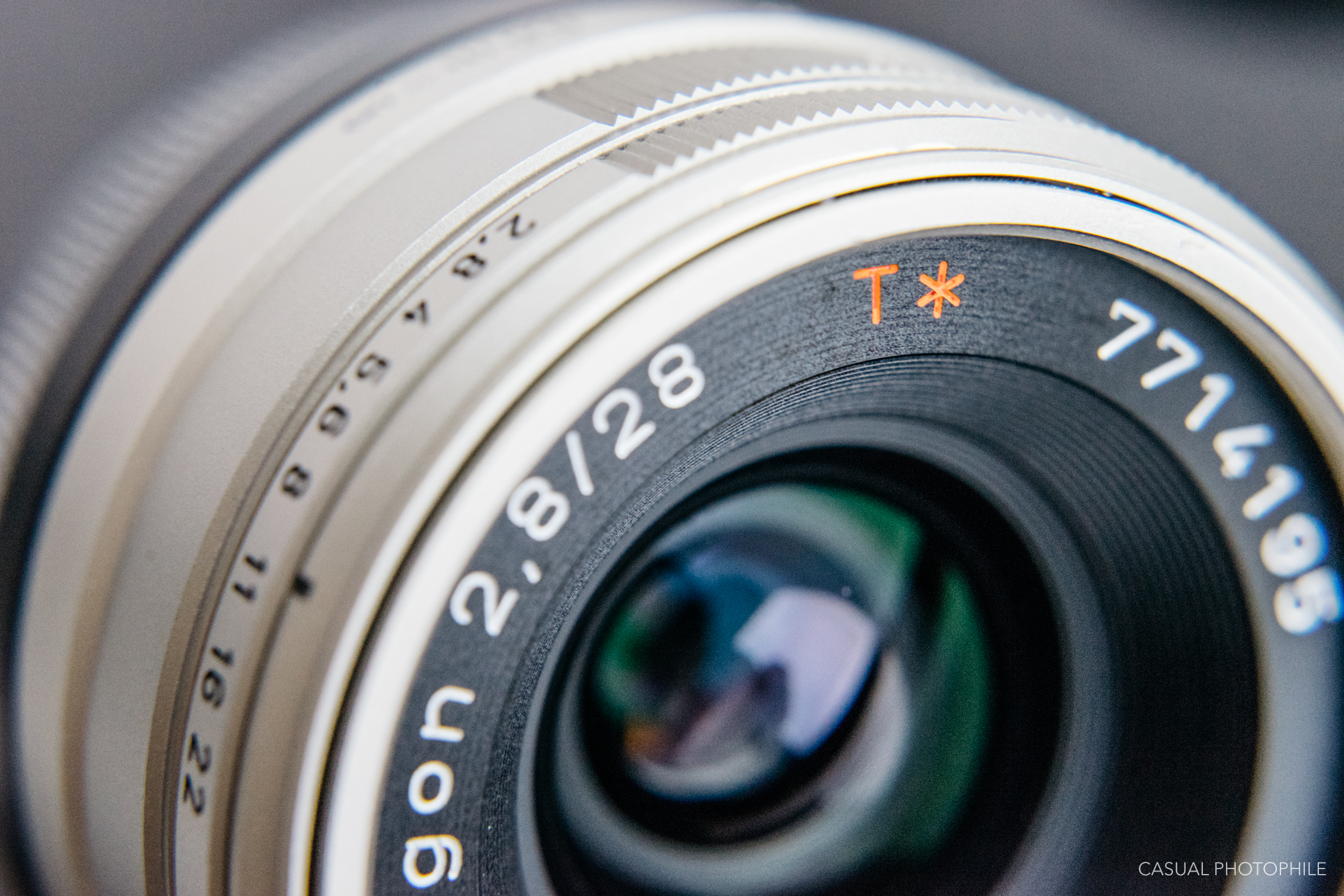 Carl Zeiss G Mount 28mm F/2 8 Biogon Lens Review – Another