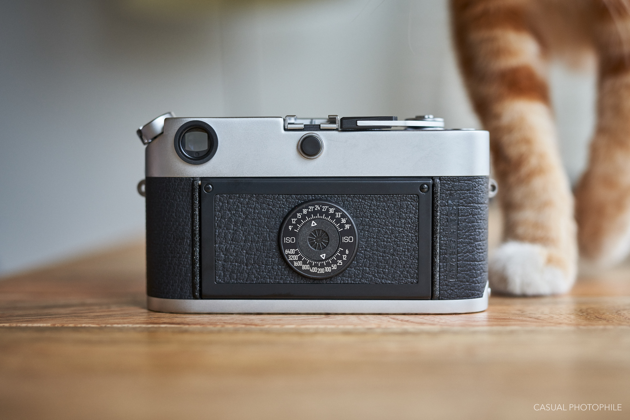 Unboxing a Brand New, Never Opened, Leica M6 Classic - Video