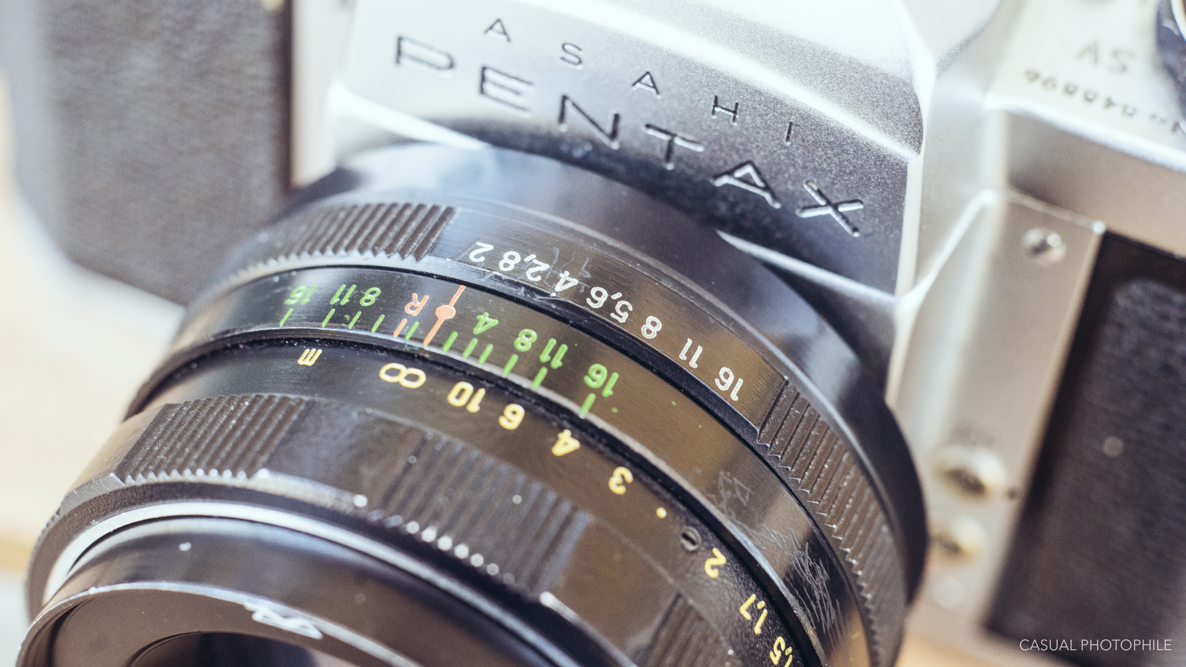 Helios 44M 58mm F/2 Lens Review - Another Round of Russian