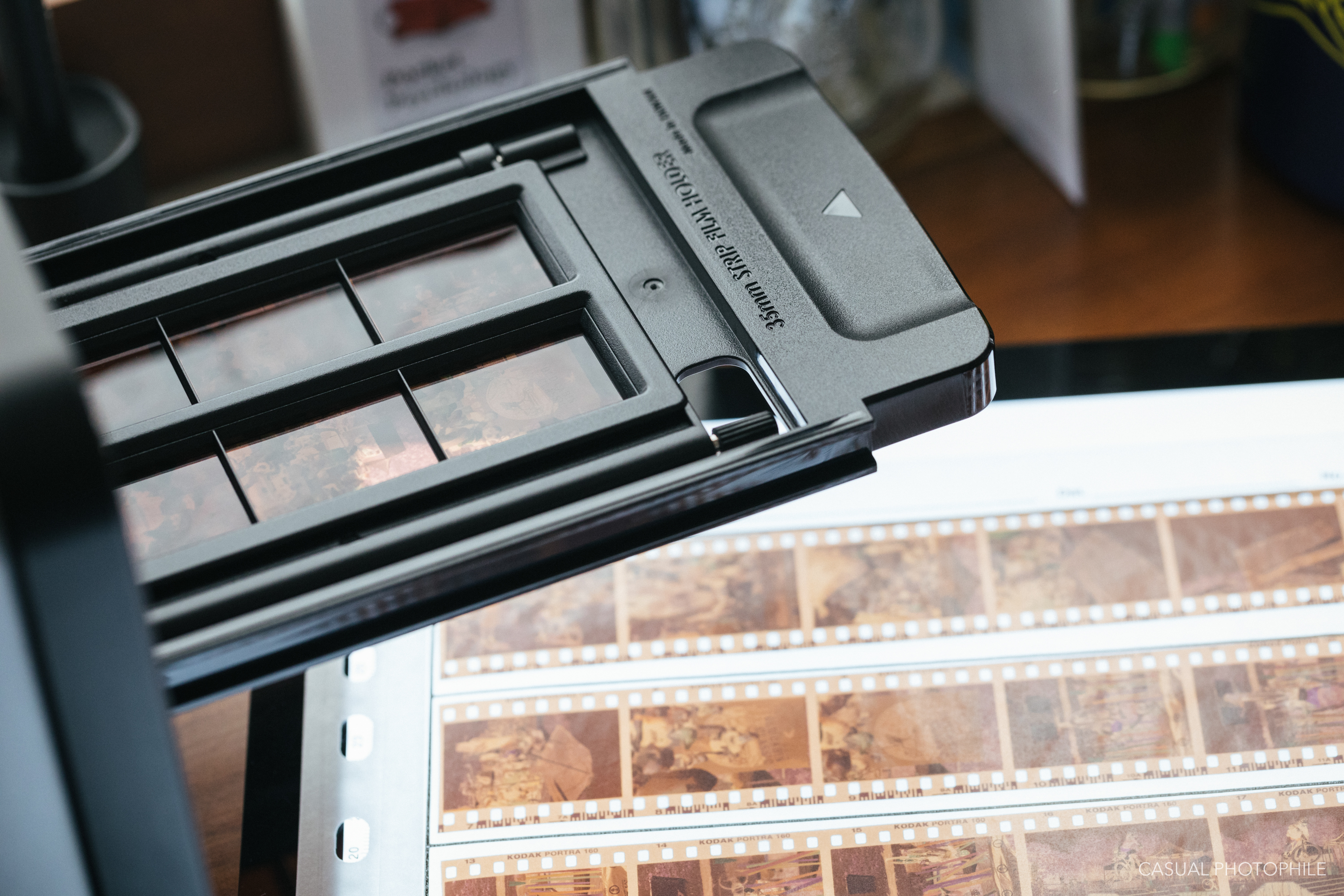 Plustek OpticFilm 120 Scanner Review - Premium Scans, but at What Cost?